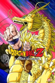 Dragon Ball Z: O Ataque do Dragão
