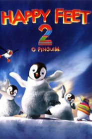 Happy Feet 2 – O Pinguim