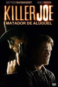 Killer Joe – Matador de Aluguel