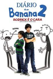 Diário de um Banana 2: Rodrick é o Cara
