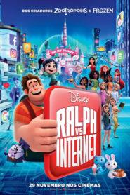 WiFi Ralph – Quebrando a Internet
