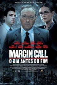 Margin Call – O Dia Antes do Fim