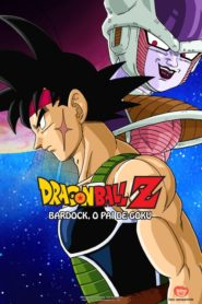 Dragon Ball Z: Bardock, O Pai de Goku