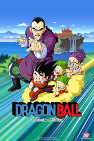 Dragon Ball: A Aventura Mística