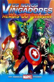 Os Novos Vingadores: Os Heróis do Amanhã