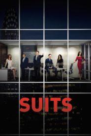 Suits – Homens de Terno