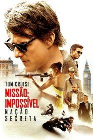 Missão: Impossível – Nação Secreta