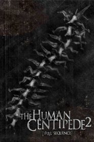 A Centopéia Humana 2