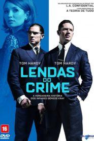 Lendas do Crime