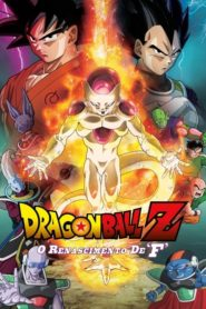 Dragon Ball Z: O Renascimento de Freeza
