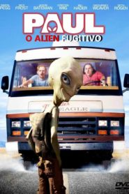 Paul: O Alien Fugitivo