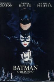 Batman: O Retorno