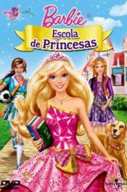 Barbie – Escola de Princesas