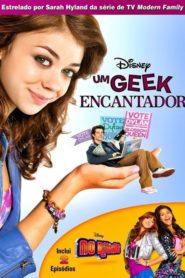 Um Geek Encantador