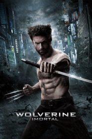 Wolverine: Imortal