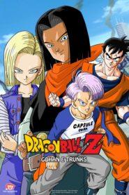 Dragon Ball Z: Gohan e Trunks – Guerreiros do Futuro