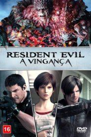 Resident Evil: A Vingança