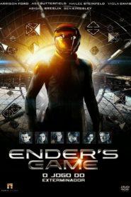Ender's Game – O Jogo do Exterminador