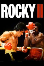 Rocky II – A Revanche