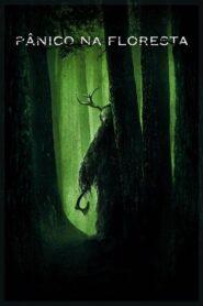 Pânico na Floresta: A Fundação