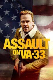 Ataque em VA-33